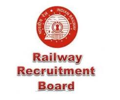 A image showing the brand of Railway recruitment board of India and in this post you can find the syllabus for the Ticket collector post in Indian Railways RRB Ticket Collector Exam Syllabus 2015