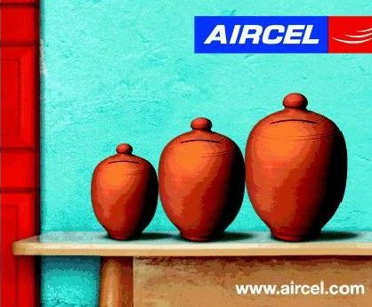 Aircel Launches Unlimited Calling and Internet Plan